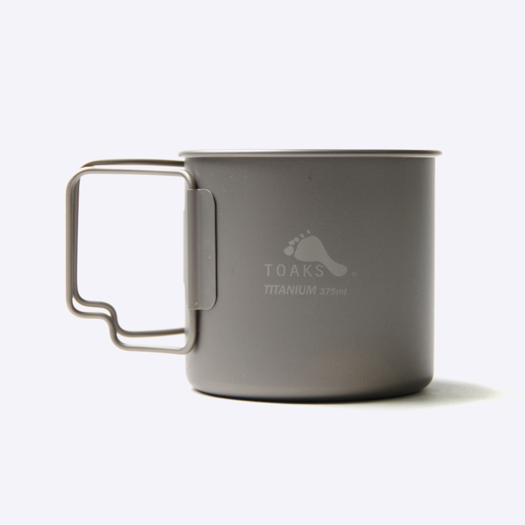 TOAKS トークス Cup 375ml