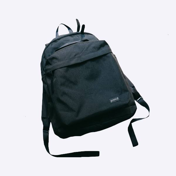 BLUE LUG ブルーラグ the day pack