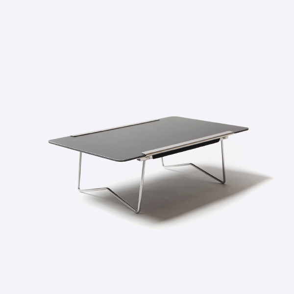 EVERNEW エバニュー Alu Table/light