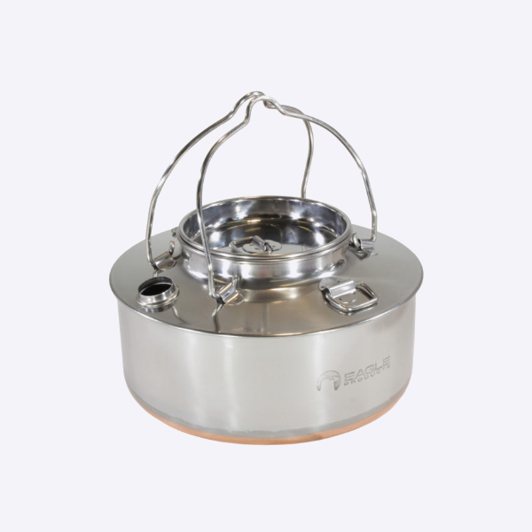 EAGLE Products イーグルプロダクツ Campfire Kettle 1.5L