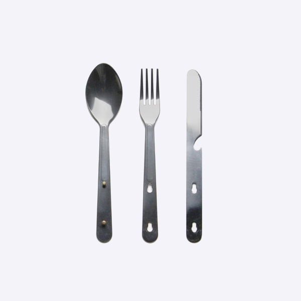 DETAIL ディテール HOBO CUTLERY SET 4
