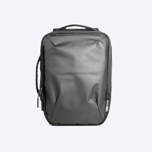 Aer エアー Slim Pack Black