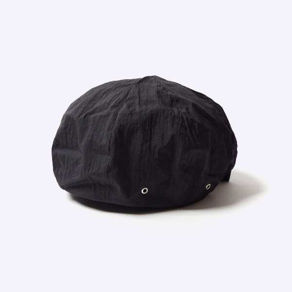 halo commodity ハロ コモディティ Salt Path Beret