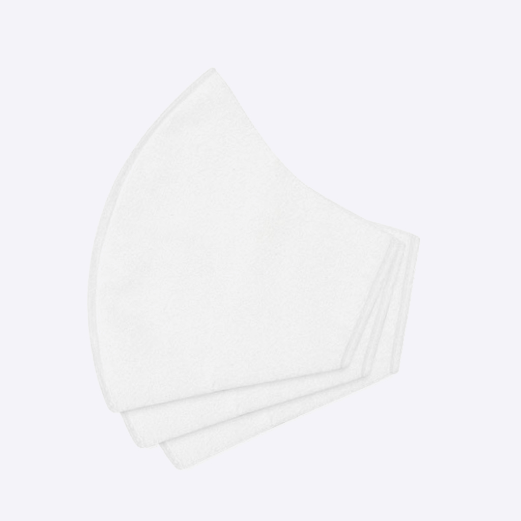 Outdoor Research アウトドアリサーチ Essential Face Mask Filter 3-Pack