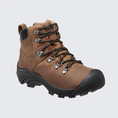 KEEN キーン Womens Pyrenees Syrup