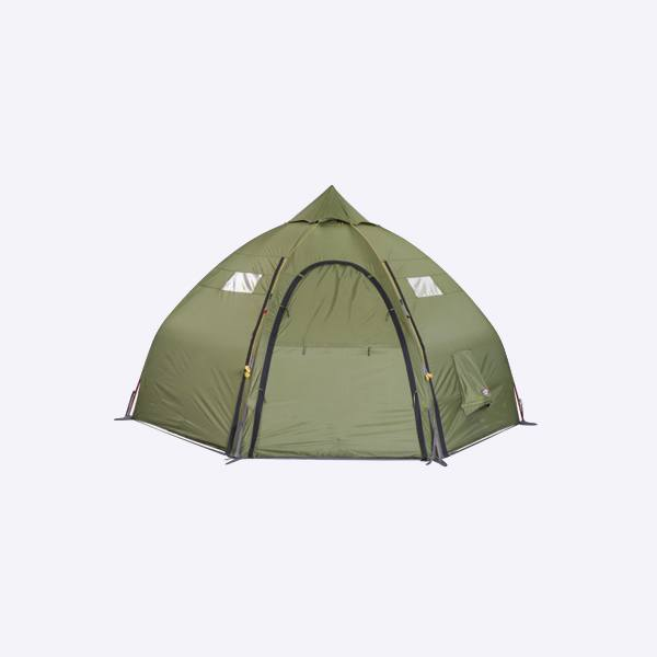 Helsport ヘルスポート Varanger Dome 8-10 Outertent + Pole